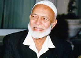 Ahmed Deedat
