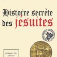 Histoire secrète des Jésuites