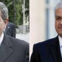 L'Algérie dans tous ses états : Ouyahia chef du RND et Sellal au FLN.