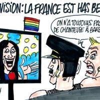 Douce France-Porno politique : les cons cela osent tout…Par Master T