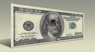 Debt-Based Money Corrodes Society