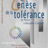 Genèse de la tolérance